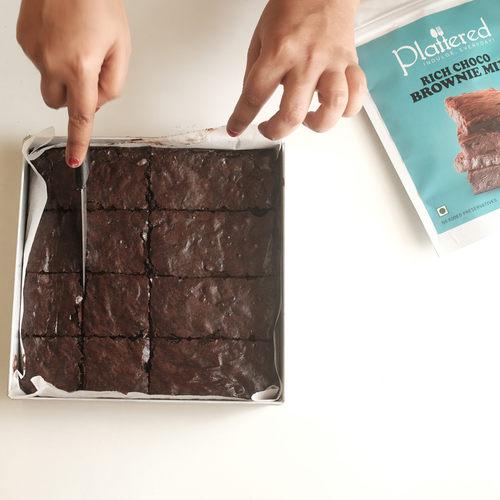 Rich Choco Brownie Mix