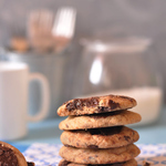 Eggless Choco Chunk Cookie Mix