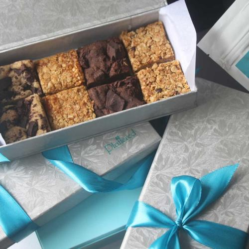 Cookie & Granola Box