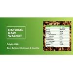 Natural Raw Walnut [500g] - Value Pack