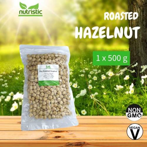 Roasted Hazelnut [500g] - Value Pack