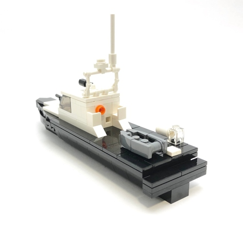 (Pre-order)1st Generation Patrol Craft PT Class Microscale - 403