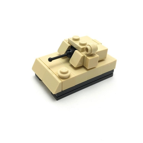Bradley Infantry Fighting Vehicle Microscale - 305
