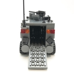 (PRE-ORDER)Terrex Infantry Carrier Vehicle Minifigure Scale - 308