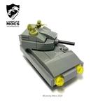Bionix II - Mini Building Kit SG1003