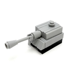 SSPH Primus Self Propelled Howitzer Microscale - 303
