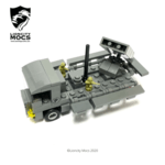 SPYDER - Mini Building Kit SG2004