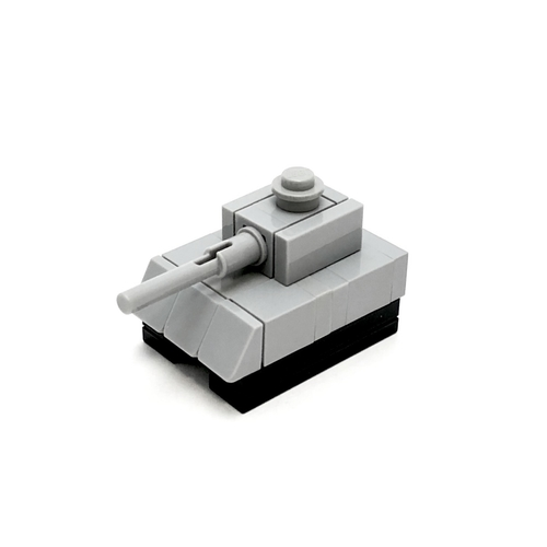 Bionix II Infantry Fighting Vehicle Microscale - 302