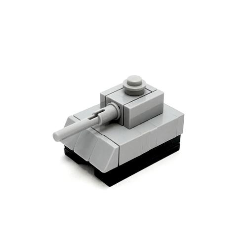 Bionix II Infantry Fighting Vehicle Microscale - 302