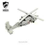 SH-70B Seahawk - Mini Building Kit SG3001