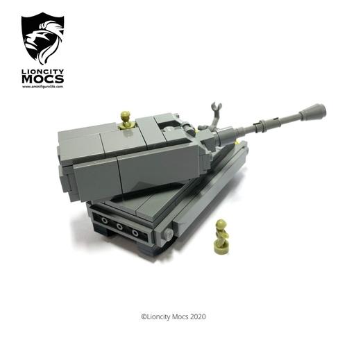 Primus SSPH - Mini Building Kit SG1012