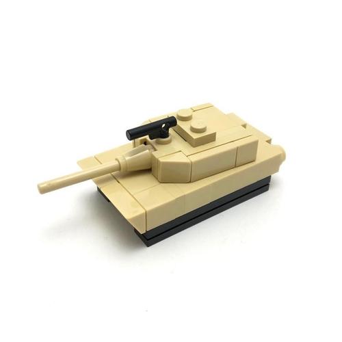 M1 Abrams Main Battle Tank Microscale - 304