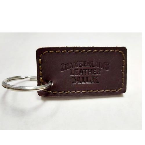 Chamberlain's Leather Keyholder