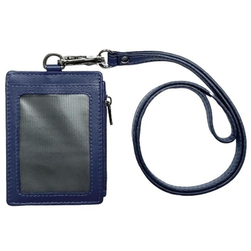 OMNI ID Card Holder with Lanyard - Unisex