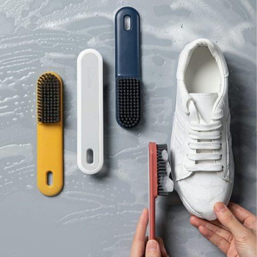 LEATHERWOOD Sneaker Cleaner Set