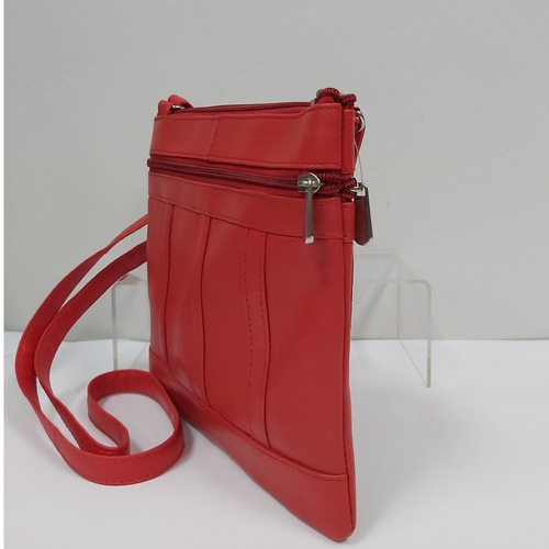 Crossbody Travel Sling Bag