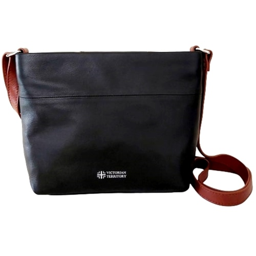 Almada Crossbody Black