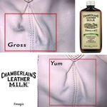 LEATHER MILK CLEAN + CONDITION GIFT SET