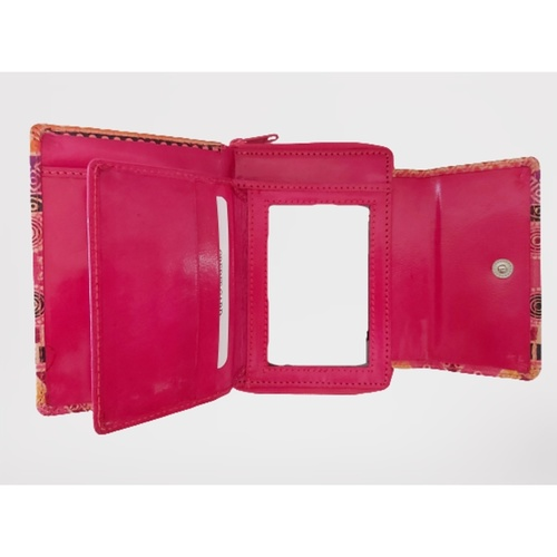 Eco Trend Ladies Wallet