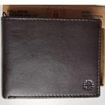 Mens Wallet 125 Brown