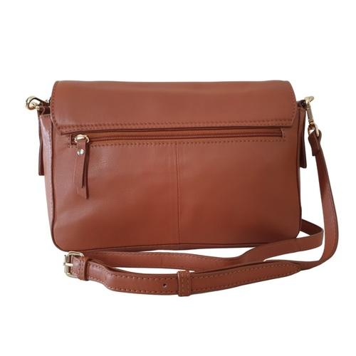 Sapporo Handbag Colour Tan