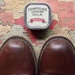 CHAMBERLAINS LEATHER MILK - HEALING BALM