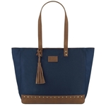 Ibiza - Shoulder bag Navy