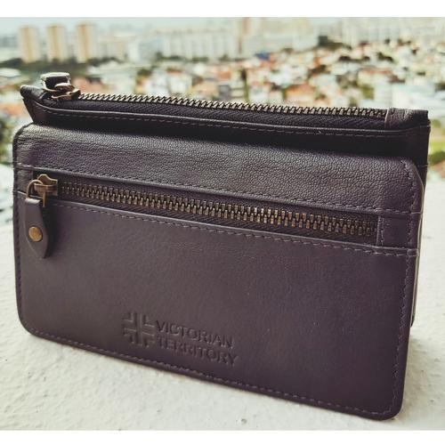 5112 - Brown  Wallet