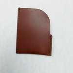Chamberlain's Leather Card Holder