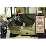 CHAMBERLAINS LEATHER MILK CLEAN & REFRESH AUTO LEATHER INTERIOR NO. 2 & NO. 4 - 6 oz