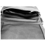 Athens Unisex Sling Bag Flap Style