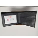 Mens Wallet 231 Black