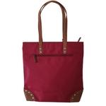 Berlin Shopper Bag  + Eco Trends Handpainted Lanyard