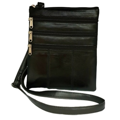 CROSSBODY VT 5L Black