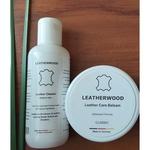 Leatherwood Cleaner & Leatherwood Balsam Value Set