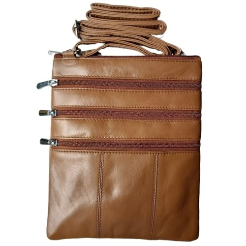 CROSSBODY VT 5L Colour Latte