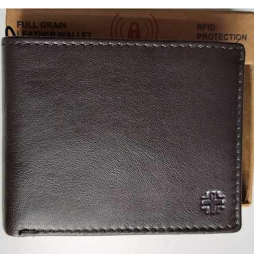Mens Wallet 231 Brown