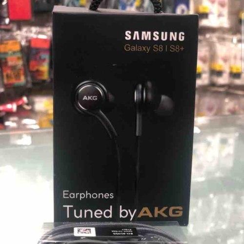 AKG Earphones