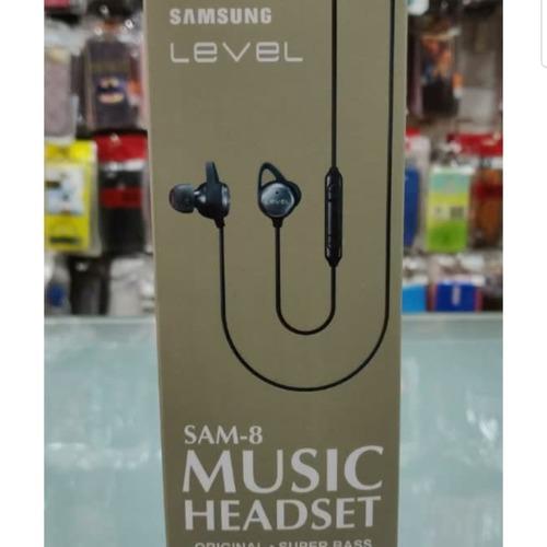 Music Headset Earphones