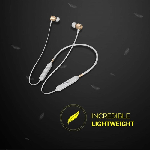 Liv Up Bluetooth Earphones With Built-in Mic