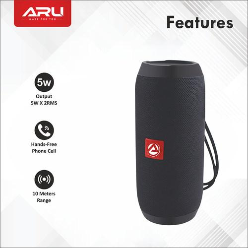 ARU 5W Bluetooth Speaker