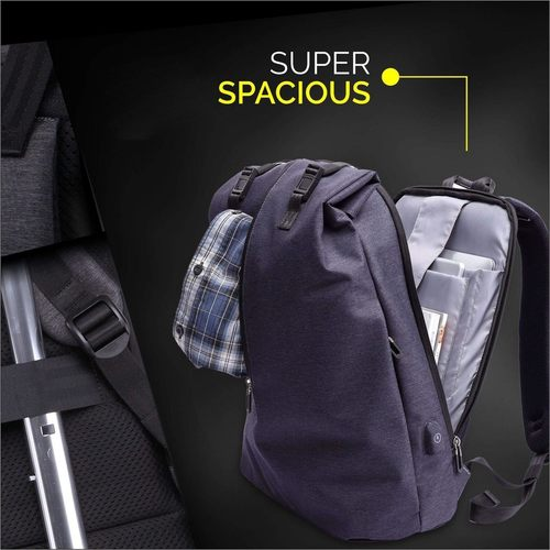 Champ Pro Plus Antitheft Laptop Bag