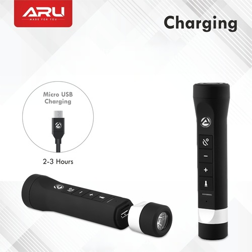ARU Multi-Functional Speaker( 5 in 1 product)