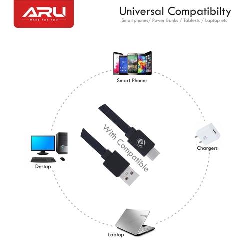 ARU TPE Type-C Cable