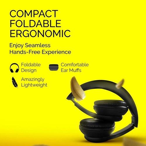 Trovo Rage RBH-307 Headphone