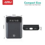 ARU 8000 mAh Power Bank