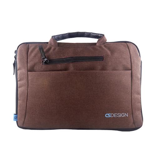 ExClusive Messenger Bag - Light Brown