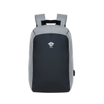Champ Lite Antitheft Laptop Bagpack With Integrated USB Charging Port