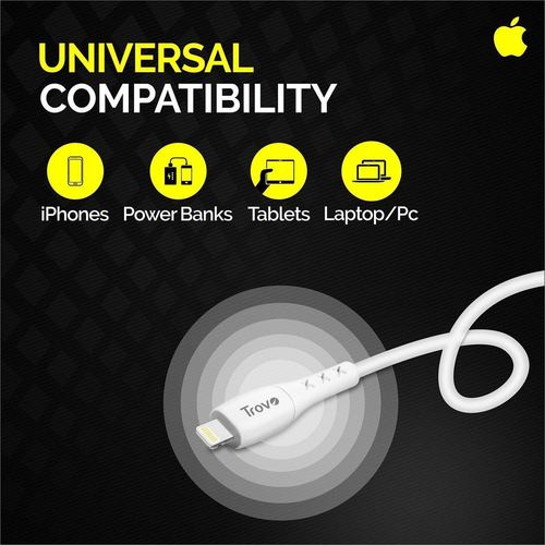 Trovo Star Lightning Cable
