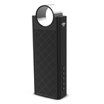 Ample Bluetooth Speaker - FM, MIC, USB, AUX, Memory Card, IP-65 Water Resistant